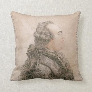 Louis XVI de Francia de José Bernard Cojín