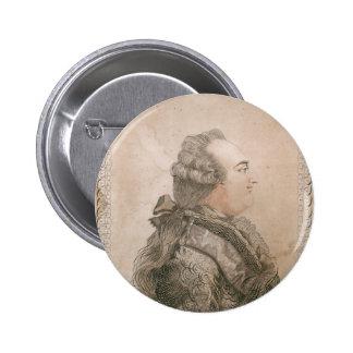 Louis XVI de Francia de José Bernard Pins