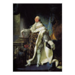 Louis XVI Impresiones