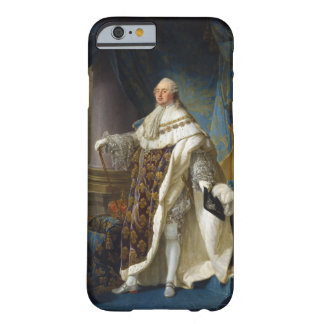 Louis XVI King of France and Navarre (1754-1793) Barely There iPhone 6 Case