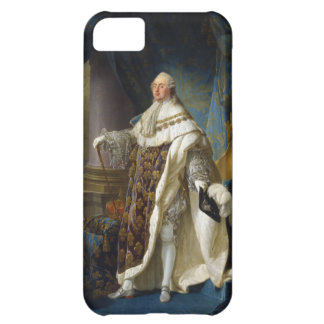 Louis XVI King of France and Navarre (1754-1793) iPhone 5C Cover