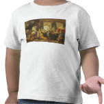 Louis XVI  King of France T Shirts