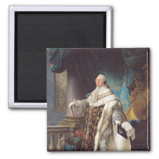 Louis XVI Magnet