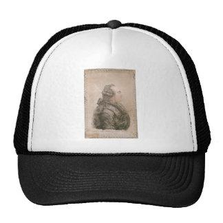 Louis XVI of France by Joseph Bernard Trucker Hat