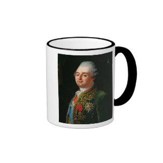 Louis XVI Taza De Café