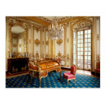 Louis XV's Private Study, 1753-60 Postcards