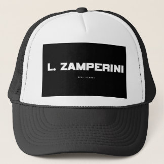 Louis Zamperini Trucker Hat