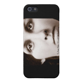 """Louisa May Alcott """"Learning To Sail"""" Wisdom Gifts Case For iPhone SE/5/5s"""