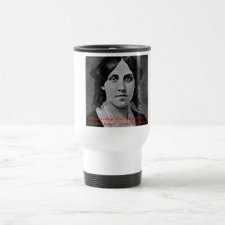 """Louisa puede Alcott la """"vida es que los regalos de Tazas De Café"""