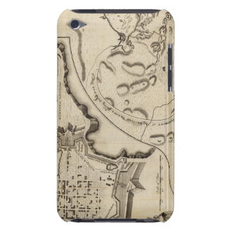 Louisburg iPod Touch Cover