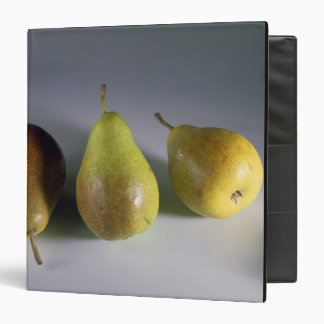 Louise Bonne pears For use in USA only.) Binder