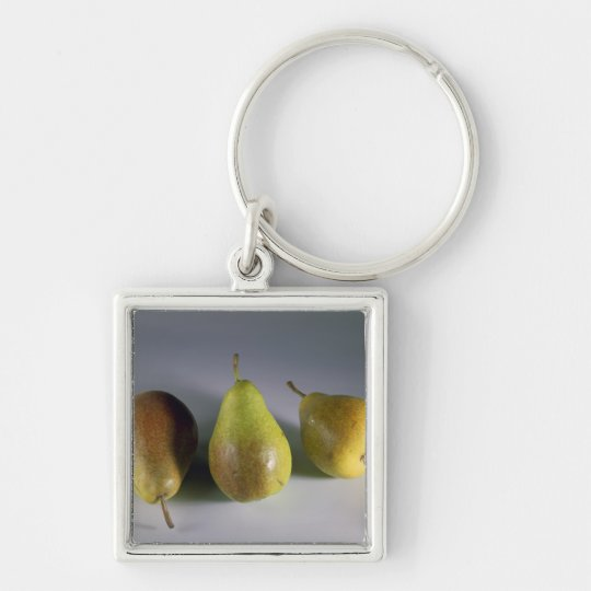 Louise Bonne pears For use in USA only.) Keychain