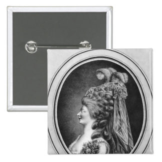 Louise Contat de Parny  in the role of Suzanne Pinback Button