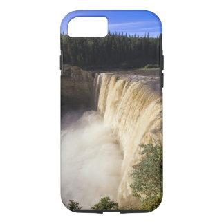 Louise Falls, Twin Falls Gorge Territorial Park, iPhone 8/7 Case