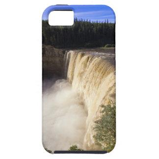 Louise Falls, Twin Falls Gorge Territorial Park, iPhone SE/5/5s Case