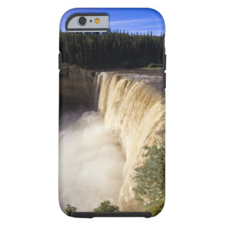 Louise Falls, Twin Falls Gorge Territorial Park, Tough iPhone 6 Case