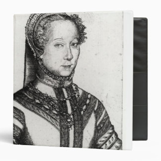 Louise Labe  La Belle Cordiere, 1555 Binder