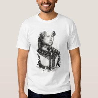 Louise Labe  La Belle Cordiere, 1555 Shirt