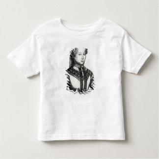 Louise Labe  La Belle Cordiere, 1555 Toddler T-shirt