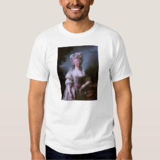 Louise Le Brun- Portrait of Madame du Barry Shirt