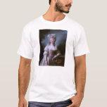 Louise Le Brun- Portrait of Madame du Barry T-Shirt