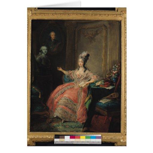 Louise Marie Josephine of Savoy Cards