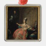 Louise Marie Josephine of Savoy Ornament
