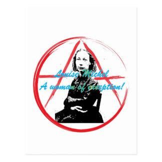 Louise-Michel2 Postcard