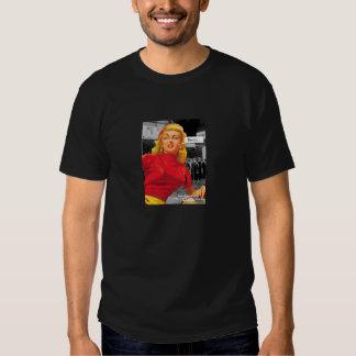 Louise Whispered Breeze Shirt