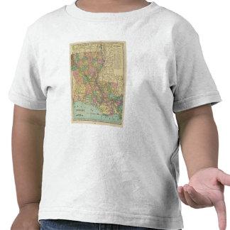 Louisiana 10 t-shirt