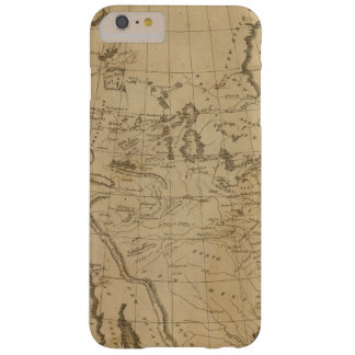 Louisiana 12 barely there iPhone 6 plus case