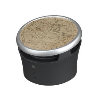 Louisiana 12 bluetooth speaker