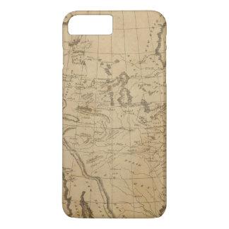 Louisiana 12 iPhone 7 plus case