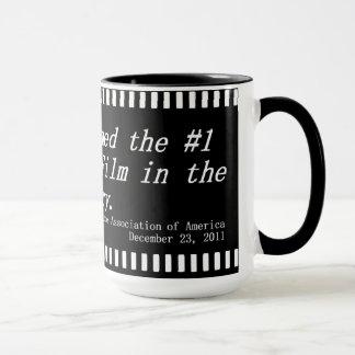 Louisiana #1 Film State Mug