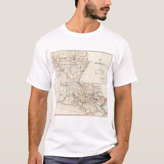 Louisiana 2 T-Shirt