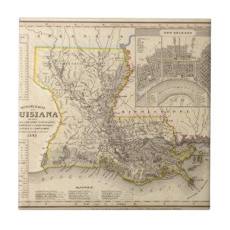 Louisiana 4 ceramic tile