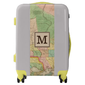 Louisiana and Mississippi 3 | Monogram Luggage