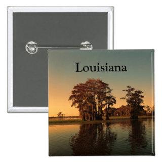 Louisiana bayou button