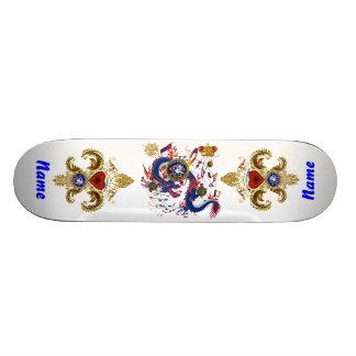 Louisiana Best View Large See Note Below 30 Colors Skateboard