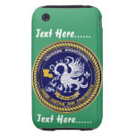 Louisiana Bicentennial  Mardi Gras Party See Notes iPhone 3 Tough Case