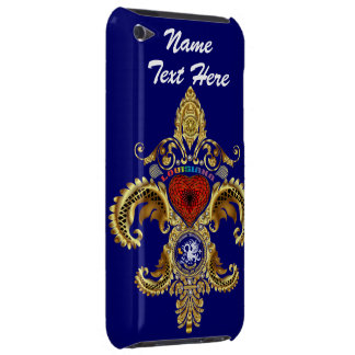 Louisiana Bicentennial Mardi Gras Party See Notes iPod Touch Cover