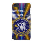 Louisiana Bicentennial Mardi Gras Party See Notes iPod Touch (5th Generation) Cases