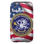 Louisiana Bicentennial  Mardi Gras Party See Notes Tough iPhone 3 Cover