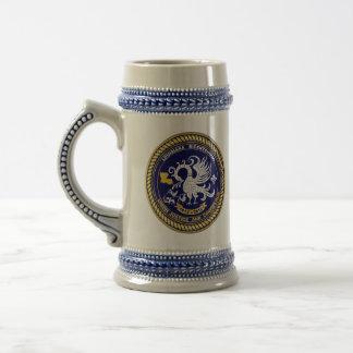 Louisiana Bicentennial  Mardi Gras Party See Notes Coffee Mug