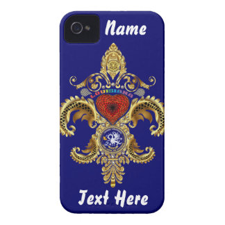 Louisiana Bicentennial Over 30 Colors See Notes iPhone 4 Case