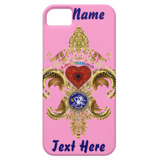 Louisiana Bicentennial Over 30 Colors See Notes iPhone SE/5/5s Case