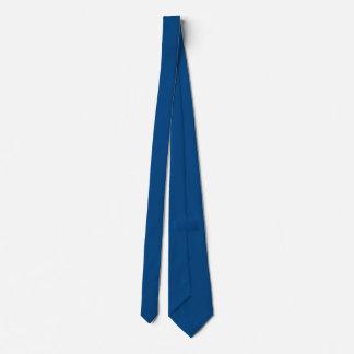 Louisiana Blue Tie