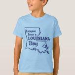Louisiana Boy T-Shirt