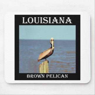 Louisiana Brown Pelican 4.jpg Mouse Pad