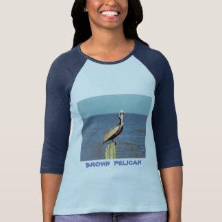 Louisiana Brown Pelican 4.jpg T-Shirt
